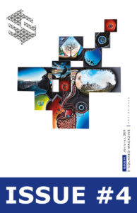 E-Squared Magazine - Issue #4 - Featuring John Sabraw